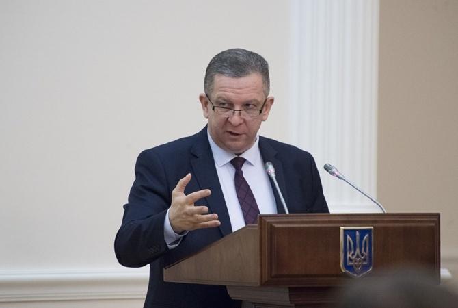 Перерасчет пенсий украинских военных будет проведен с1января
