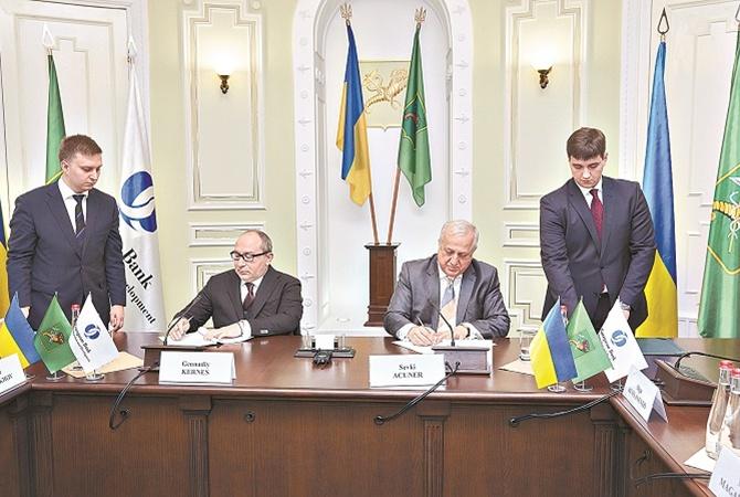 Строительство новых станций метро в Харькове начнется в 2018 году