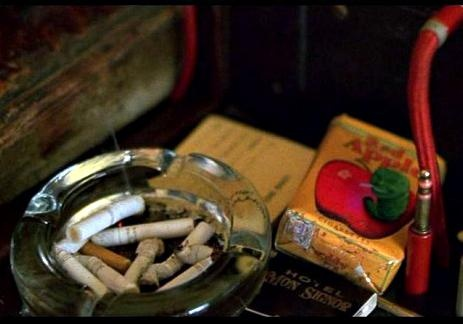 Диета несомненно поможет курильщикам восстановить легкие