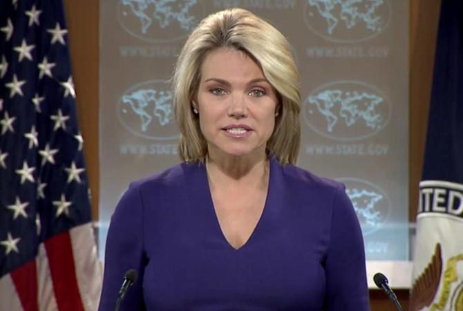 США приняли решение предоставить Украине «оборонительные вооружения»