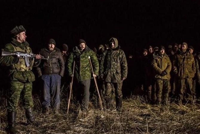 Геращенко официально подтвердила дату обмена пленными