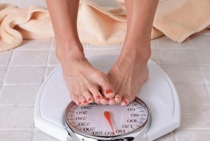 Ученые обнаружили преимущество улюдей слишним весом