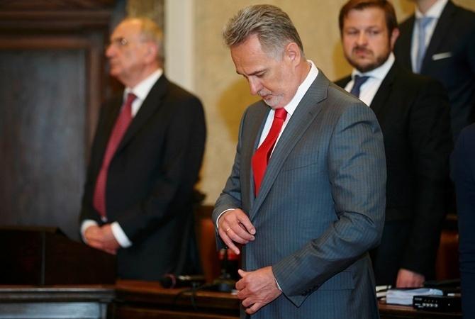 Австрийские СМИ пишут оподвижках вделе Фирташа