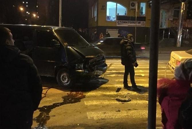 ВИвано-Франковске священник устроил трагедию