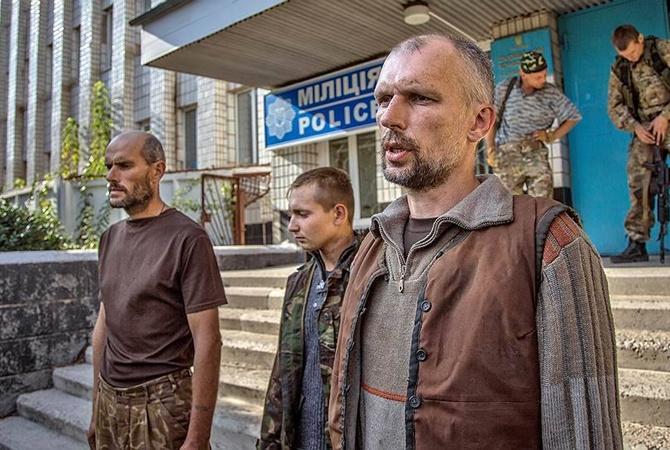 Ирина Геращенко: Списки для обмена «306 на74» сверили, вскором времени освобождение