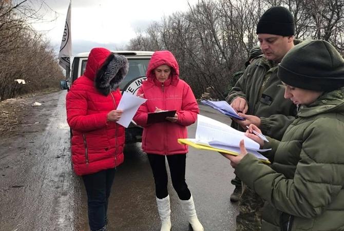 Прокуратура Украины уточнила, что республикам Донбасса передано 233 пленных