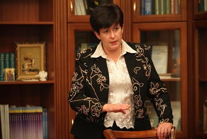 Лутковская назвала число граждан России вукраинских тюрьмах