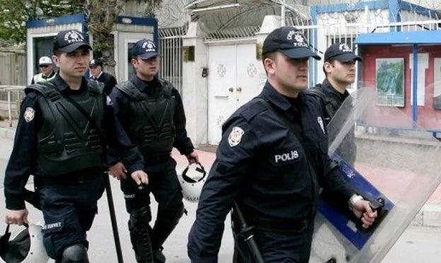 Милиция Стамбула задержала свыше 10 членовИГ