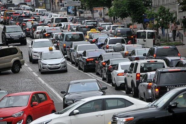 Внимание водители: вгосударстве Украина поменялась разрешенная скорость движения