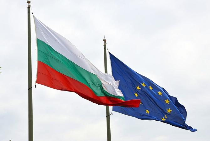 Болгария начинает председательство вСоветеЕС