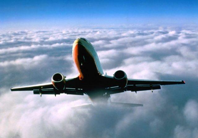 Завершившийся год стал самым неопасным для коммерческой авиации