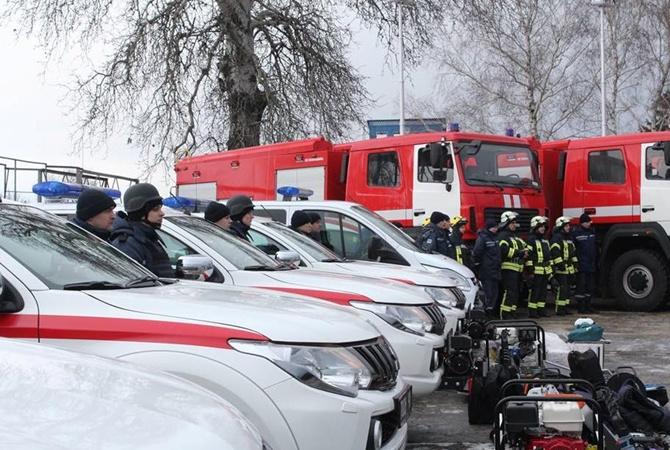 ВГосЧС назвали число жертв отпожаров за1января