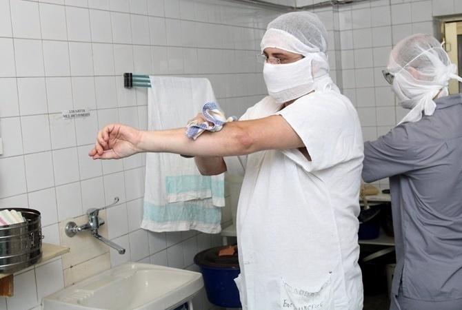 Госпродпотребслужба уведомила  отекущей ситуации— Гепатит вНиколаеве