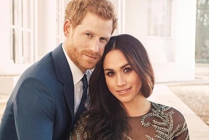 Свадьба принца Гарри принесет английской экономике практически 700 млн. долларов