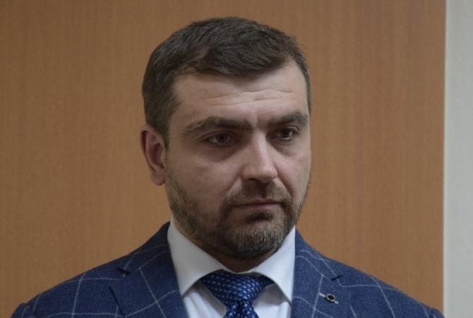 Директора аэропорта Николаева выпустили изСИЗО