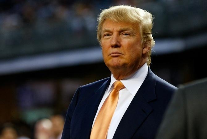 Иванка Трамп хочет стать президентом США