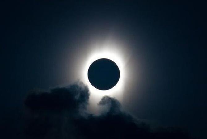 В конце января мир увидит Голубую луну В 2017 также было затмение Голубой луны но не полное