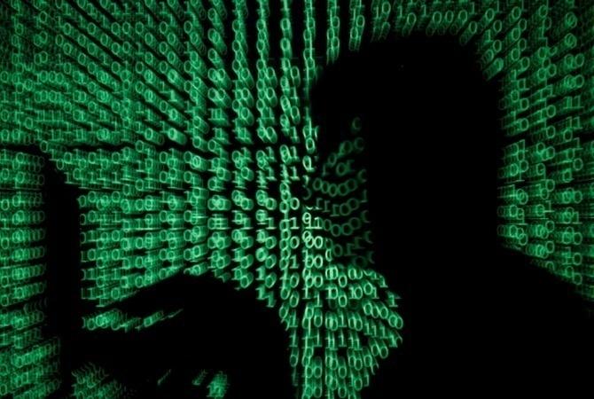 Сайт основного управления юстиции вОдесской области был «взломан»