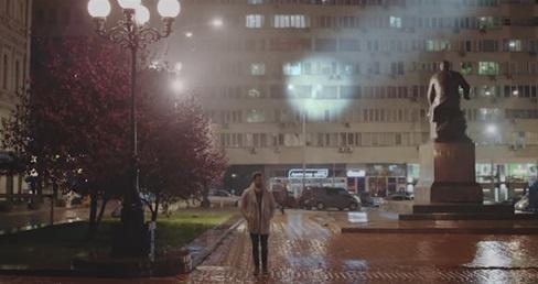Известный британский солист снял клип вКиеве