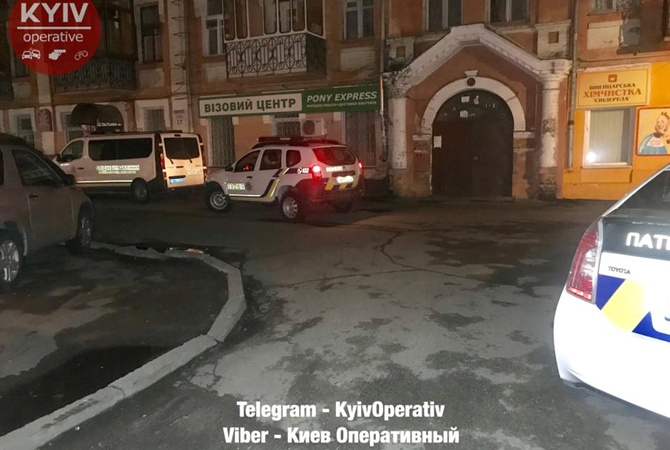 Срезанные брови икровавая карта: появились детали сурового убийства вКиеве