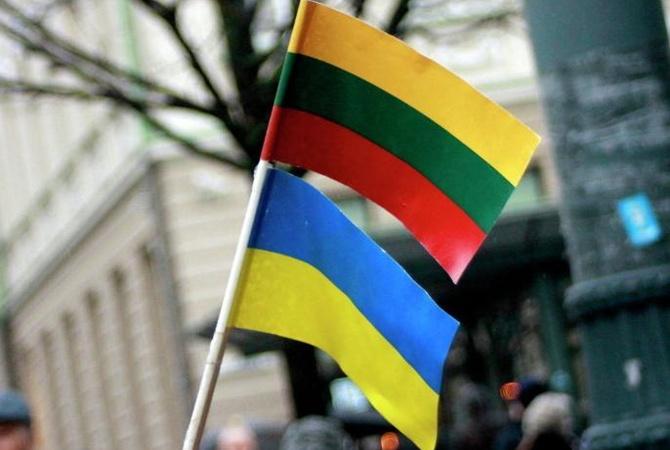 В2014 году Литва выдала украинцам вдвое больше виз