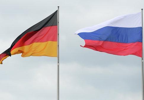 Немецкая компания строго  поплатилась запоставки Российской Федерации  нелегальной  техники