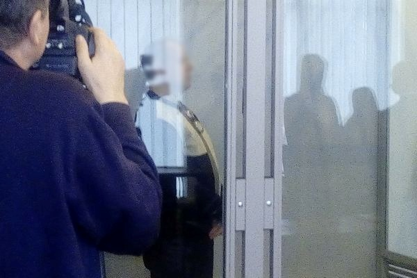 Украинский доктор получил десять лет тюрьмы засмертельную инъекцию зятю