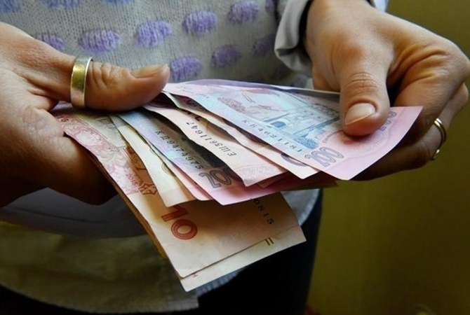ВУкраинском государстве стало больше наличных денежных средств