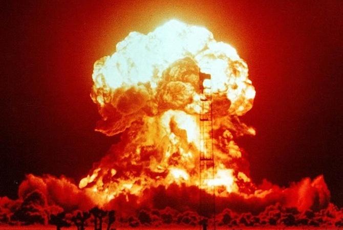 США собираются увеличить объёмы ядерного оружия