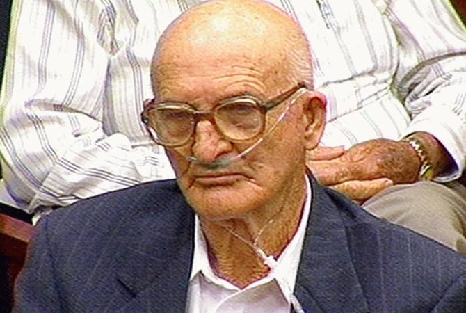 ВСША скончался организовавший убийство защитников прав человека лидер Ку-клукс-клана