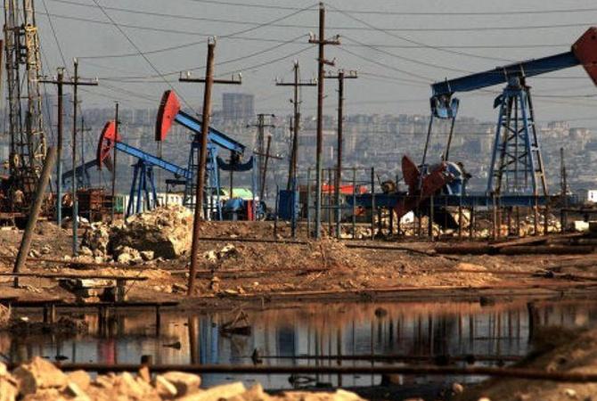 Баррель нефти Brent снизился до69,04 доллара