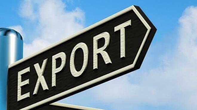 В 2017-ом году Украина увеличила экспорт товаров в Российскую Федерацию на11,6%