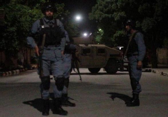 Посольство Канады вКабуле обстреляно ракетами