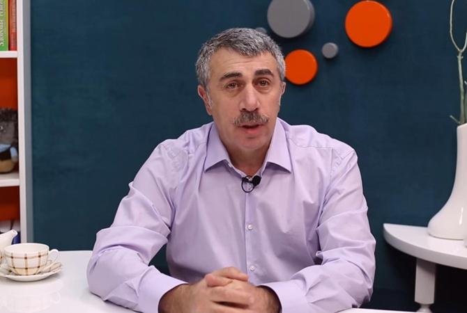 Самое ужасное: доктор Комаровский сделал тревожное объявление поповоду ситуации скорью
