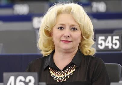 Впервый раз вистории руководство Румынии может возглавить женщина