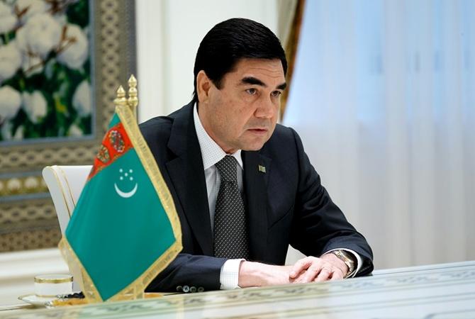 Секс из туркменистана