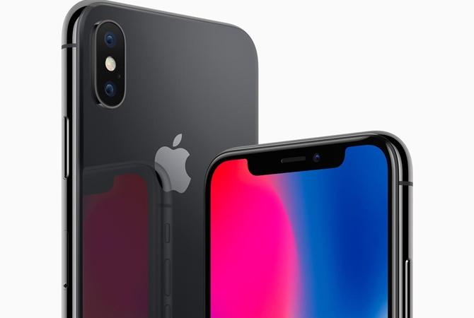 Владельцы iPhone смогут вручную отключать снижение производительности iPhone X