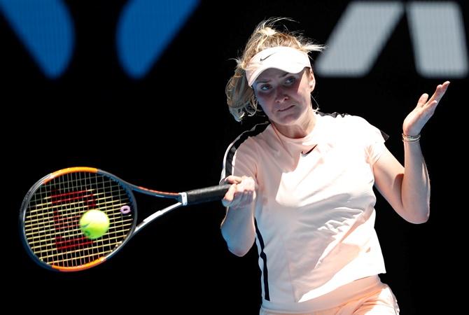Долгополов проигрывает Шварцману наAustralian Open