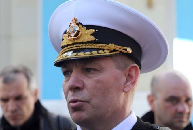 Отказ украинской столицы отвоенной техники изКрыма называется «политическим хамством»