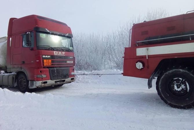 ВУкраинском государстве практически 150 населенных пунктов остались без электричества