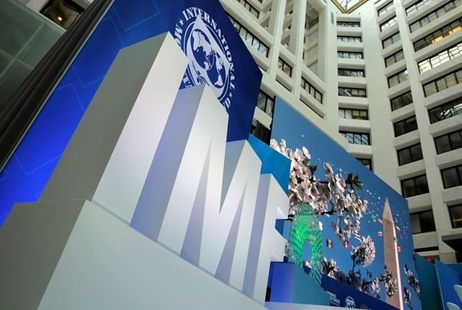 Задержка кредитов отМВФ ставит под угрозу финансовую стабильность Украины— НБУ