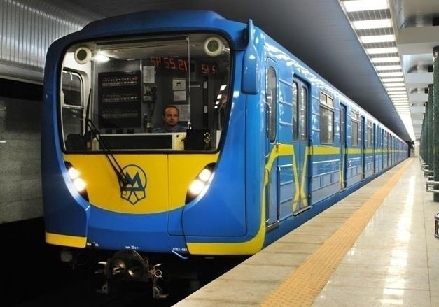 Киевский метрополитен объявил тендер настроительство метро наВиноградарь