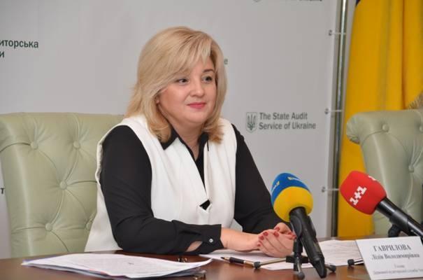Председателю Госаудитслужбы проинформировали о сомнении внезаконном обогащении на10 млн грн
