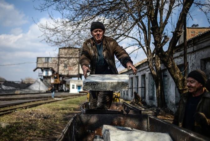 36 шахт, расположившихся натерритории ОРДЛО, восстановлению неподлежат
