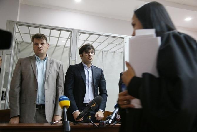 ДТП сучастием сына Шуфрича: генпрокуратура обжалует вердикт