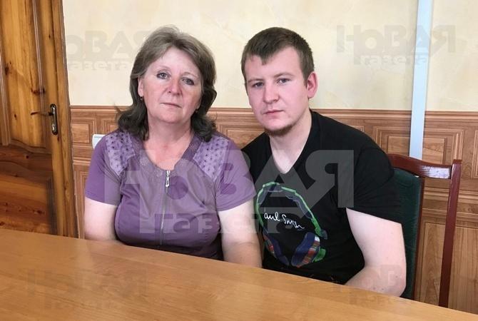 Военный Агеев изРФ приговорен к10 годам тюрьмы
