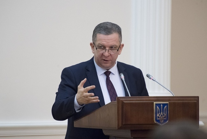 Андрей Рева: напротяжении 10 лет увеличивать пенсионный возраст небудут