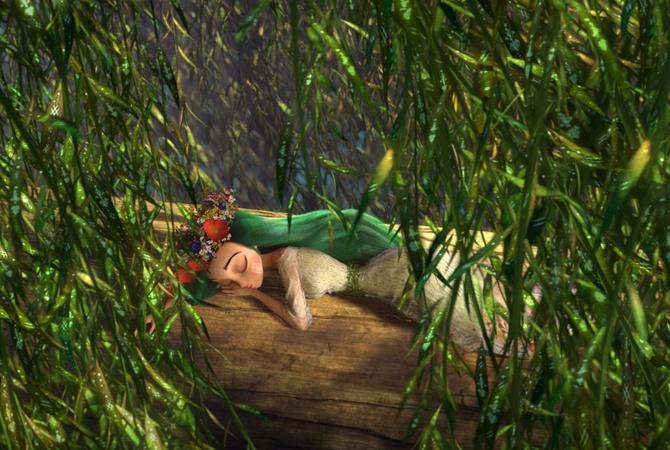 фото лісова мавка