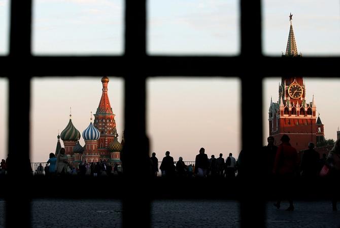 Миллиардеры из«кремлевского списка» потеряли $1,06 млрд задень