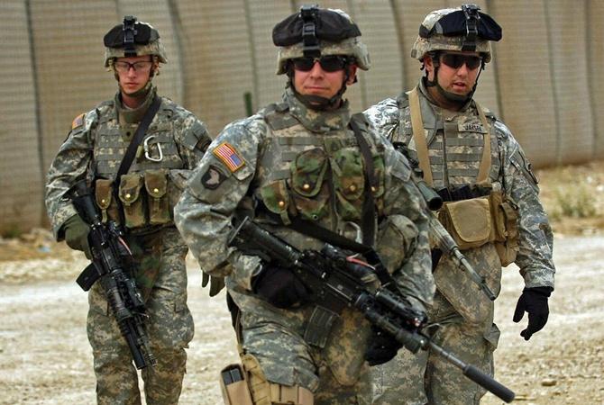 ВПентагоне описали очевидную войну сРоссией иКитаем